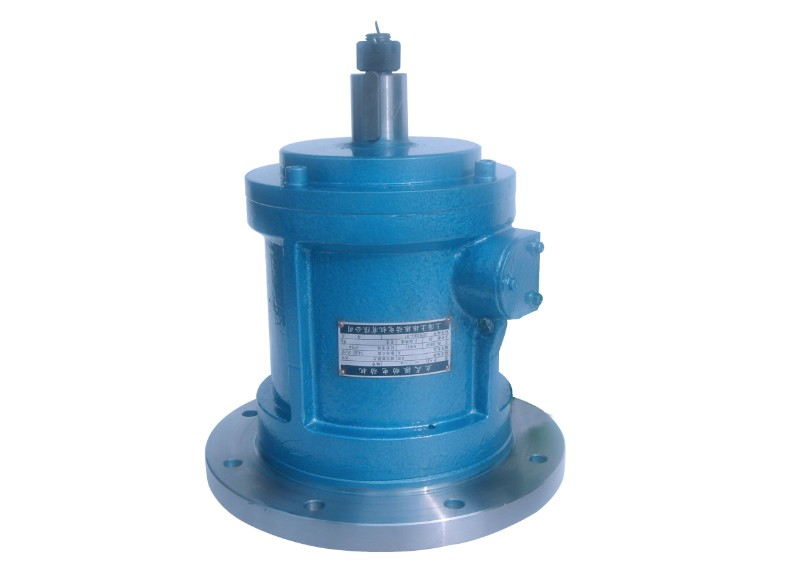 YZLThree-phase and Six-pole Vertical Motor